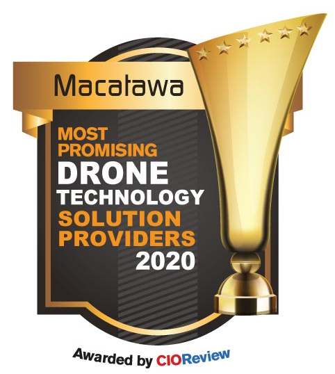 Top 20 Drone Technology Solution Companies - 2020